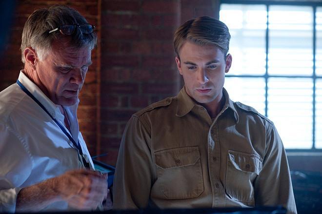 Đạo diễn tập Captain America đầu tiên giải nghệ với Narnia 4-1