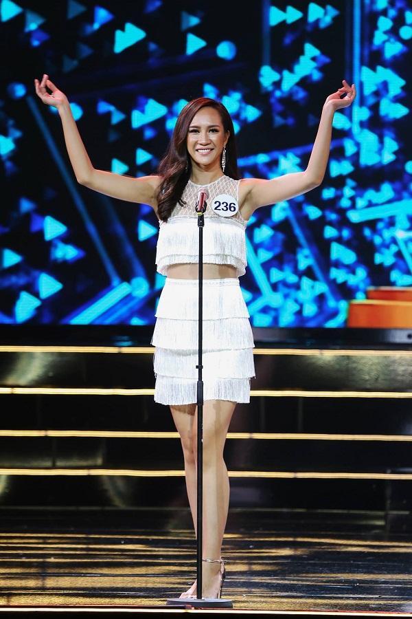 Hoàng Thùy và Mâu thủy tỏa sáng rực rỡ đêm bán kết Hoa hậu Hoàn vũ Việt Nam 2017-7