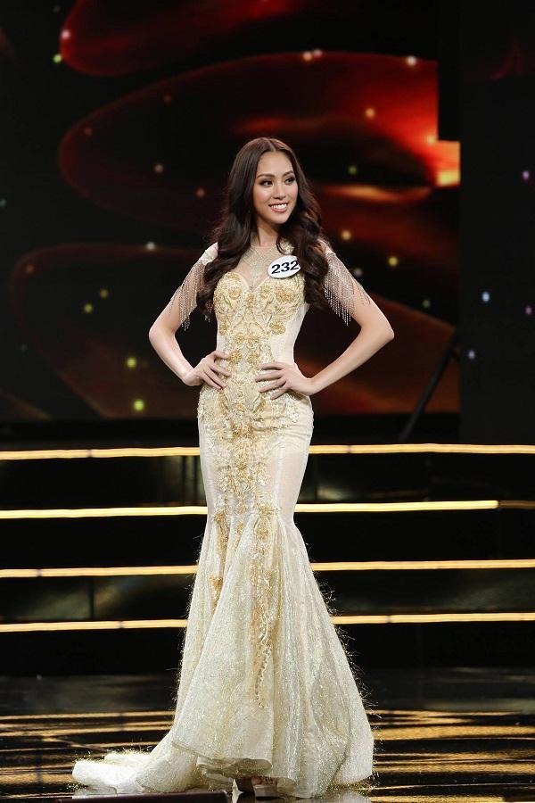 Hoàng Thùy và Mâu thủy tỏa sáng rực rỡ đêm bán kết Hoa hậu Hoàn vũ Việt Nam 2017-14
