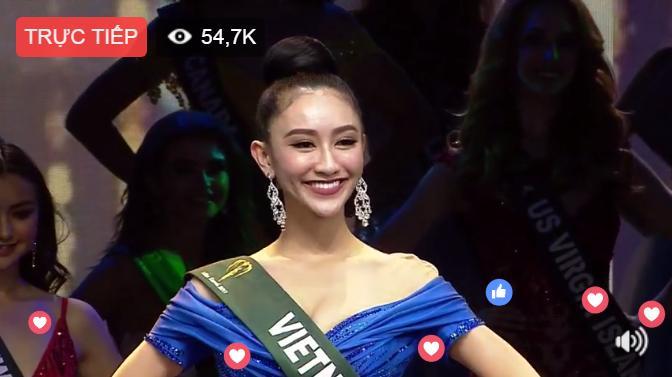 Trao vương miện cho thảm họa nhan sắc, cuộc thi Hoa hậu Trái Đất ngày càng nát?