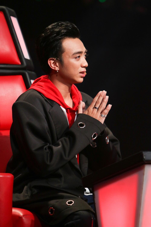 Tiên Cookie dạy học trò Giặt xong lại mặc gây sốt mạnh mẽ tại The Voice Kids-3