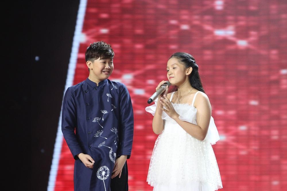Tiên Cookie dạy học trò Giặt xong lại mặc gây sốt mạnh mẽ tại The Voice Kids-1