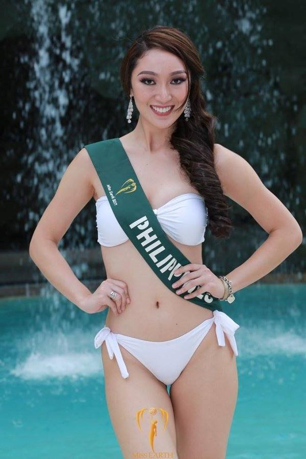 Tân Hoa hậu Trái đất người Philippines bị chê già và kém sắc-4
