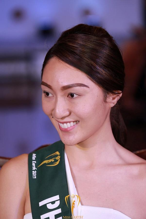 Tân Hoa hậu Trái đất người Philippines bị chê già và kém sắc-6