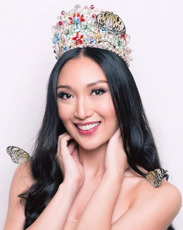 Tân Hoa hậu Trái đất người Philippines bị chê già và kém sắc-8