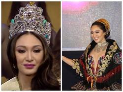 Tân Hoa hậu Trái đất người Philippines bị chê già và kém sắc