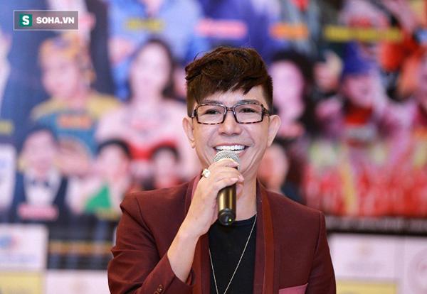 Long Nhật: Thanh Lam là người ruột để ngoài da, chứ không xấu bụng-1