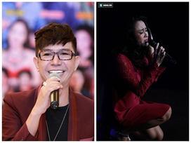 Long Nhật: 'Thanh Lam là người ruột để ngoài da, chứ không xấu bụng'