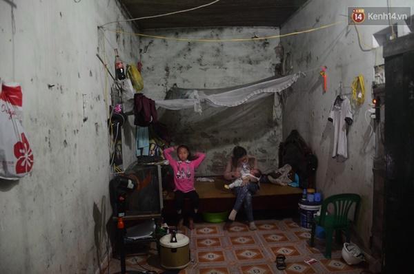 Chuyện lạ giữa Hà Nội: Người mẹ 29 tuổi sinh 8 người con trong vòng 12 năm-1