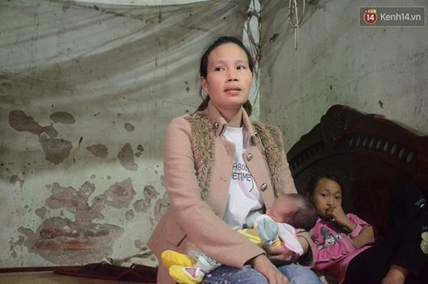 Chuyện lạ giữa Hà Nội: Người mẹ 29 tuổi sinh 8 người con trong vòng 12 năm-2