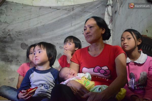 Chuyện lạ giữa Hà Nội: Người mẹ 29 tuổi sinh 8 người con trong vòng 12 năm-3