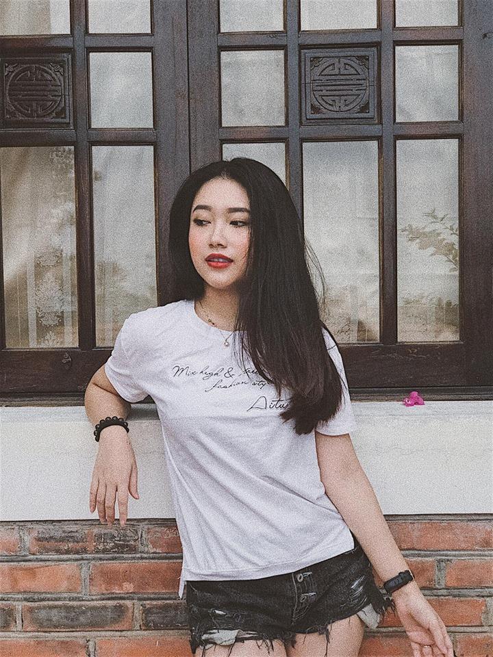 Hot girl - hot boy Việt 5/11: Huyền Baby tự tin khoe vòng 1 nói không với dao kéo-6