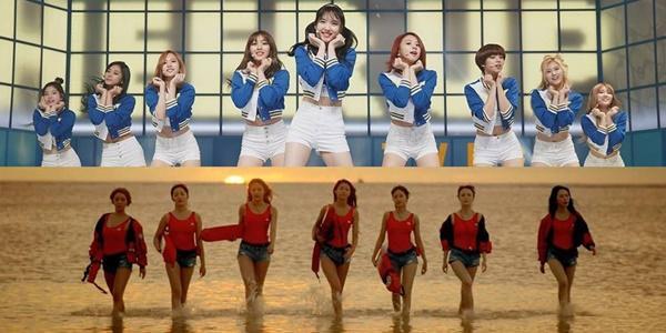 Lùm xùm những chiến thắng bị nghi gian lận của idol Kpop-1