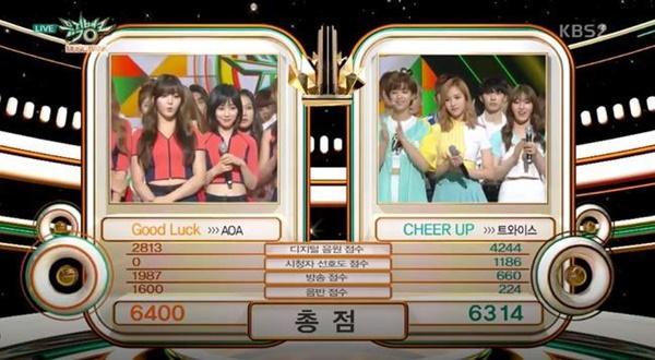 Lùm xùm những chiến thắng bị nghi gian lận của idol Kpop-6