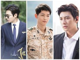 Song Joong Ki đi lấy vợ, Hậu duệ mặt trời phần 2: Bạn muốn ai vào vai nam chính?