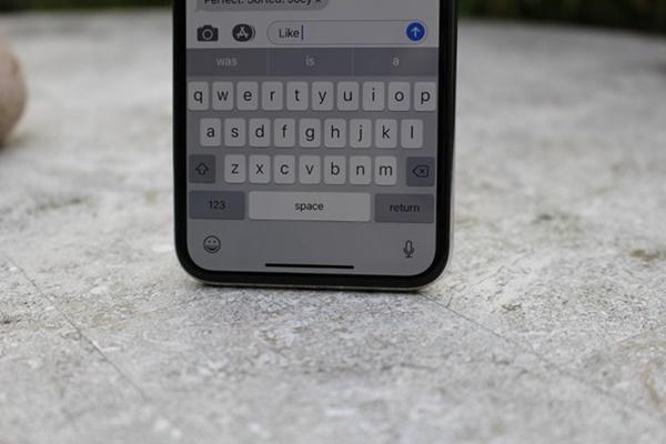 9 điều không ai nói cho bạn biết về iPhone X-2