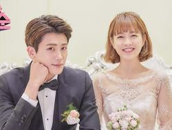 Sao Hàn 5/11: Park Hyung Sik và Park Bo Young vướng nghi án hẹn hò