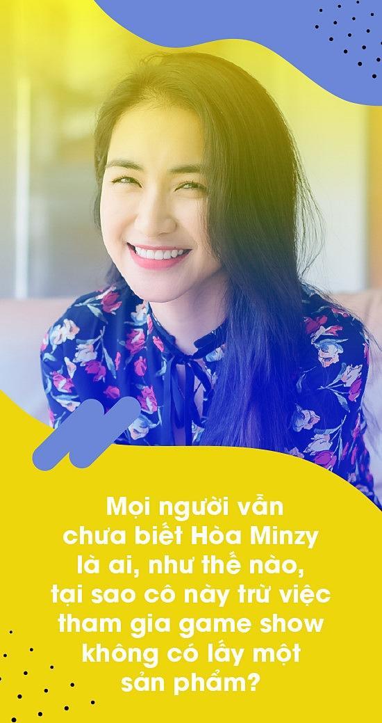 Hòa Minzy: Bạn trai mới trí thức, nhân ái, và chấp nhận hình xăm cũ-2