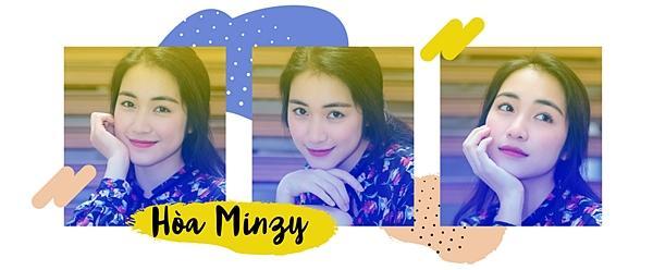 Hòa Minzy: Bạn trai mới trí thức, nhân ái, và chấp nhận hình xăm cũ-8