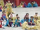 Hoàn cảnh bị xem thường của diễn viên quần chúng Trung Quốc