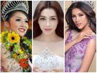 Những hoa hậu tự trả vương miện gây tranh cãi nhất showbiz Việt