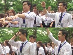 Chỉ 43s nhún nhảy trong giờ sinh hoạt, chàng trai Thái khiến MXH dậy sóng vì quá đáng yêu