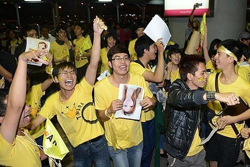 T-ara: Mỗi lần sang Việt Nam là lại có thêm một fan nam khóc nức nở-3