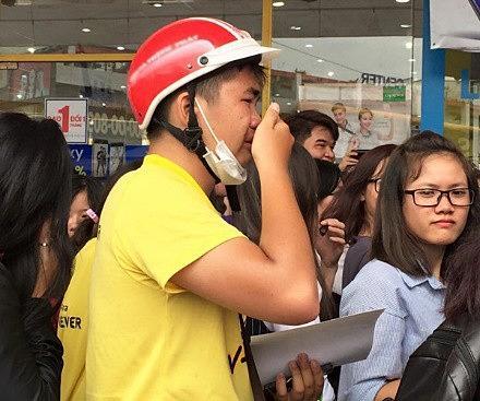T-ara: Mỗi lần sang Việt Nam là lại có thêm một fan nam khóc nức nở-5