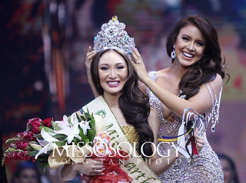 Đè bẹp Hoa hậu Đại Dương 2017, Miss Earth chiếm trọn spotlight tuần qua-4