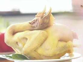 Bí quyết 'xử đẹp' cả con gà luộc bằng 5 món ai nhìn cũng muốn ăn ngay