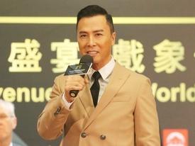 Chân Tử Đan: 'Tôi là dân chuyên nghiệp, sẽ nhường Jack Ma'