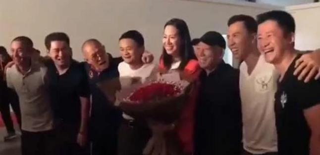 Chân Tử Đan: Tôi là dân chuyên nghiệp, sẽ nhường Jack Ma-2
