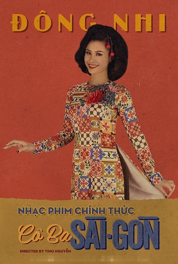 Ngô Thanh Vân giải thích lý do chọn Lan Ngọc, Diễm My, Đông Nhi cho Cô Ba Sài Gòn-5