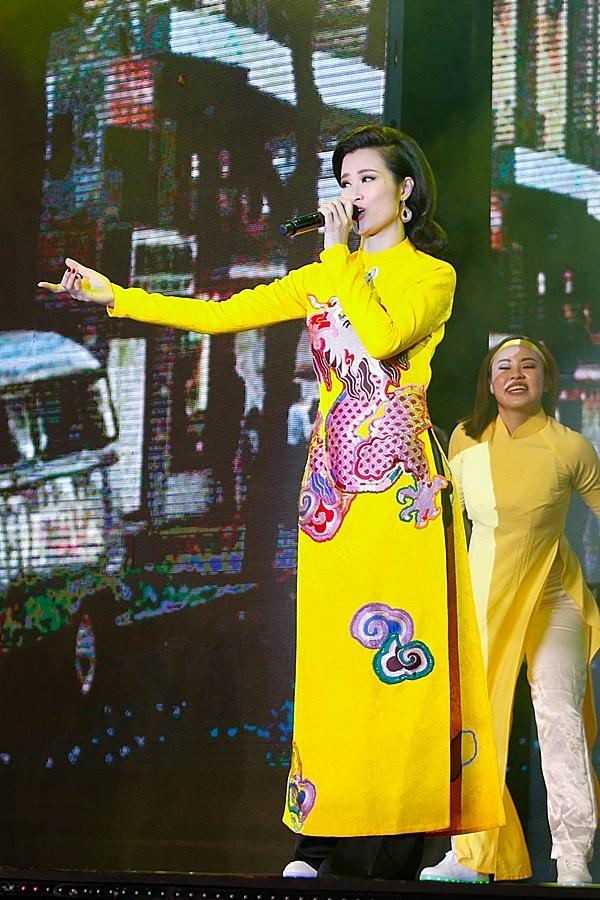 Ngô Thanh Vân giải thích lý do chọn Lan Ngọc, Diễm My, Đông Nhi cho Cô Ba Sài Gòn-6