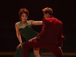 Bước nhảy ngàn cân: Bà mẹ một con khiến Trương Quỳnh Anh 'bái phục' khi diễn xuất cực ngọt với Tim