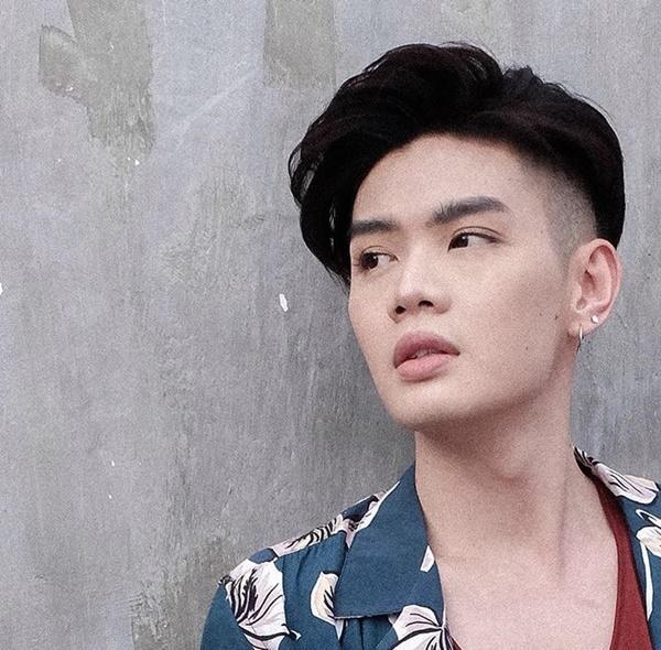 Lên màu son quá đẹp, Đào Bá Lộc trở thành người sở hữu đôi môi khiến chị em ghen tỵ-5