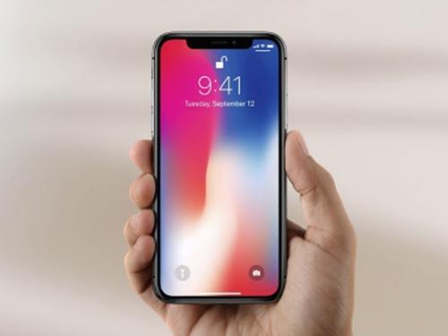 Apple tung video hướng dẫn sử dụng iPhone X-1