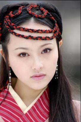 Nhan sắc loạt mỹ nhân Hoa ngữ trong bộ phim đầu tay-3