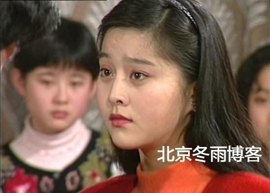 Nhan sắc loạt mỹ nhân Hoa ngữ trong bộ phim đầu tay-9