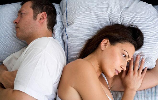 5 lỗi cơ bản phụ nữ vô tình mắc phải khiến đàn ông lạnh nhạt dần chuyện gối chăn-1