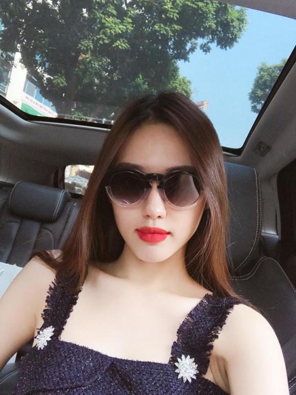 Hot girl - hot boy Việt 6/11: Phương Ly khiến fan bật cười với màn ăn mừng MV triệu view không giống ai-5
