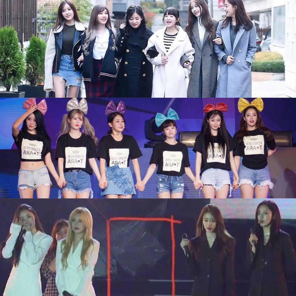Đến tận concert ở Việt Nam, T-ara vẫn chừa chỗ cho 2 thành viên rời nhóm?-2