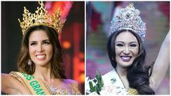 Cán cân lệch của 2 nữ hoàng sắc đẹp thế giới: Người tuyệt tác, kẻ thảm họa