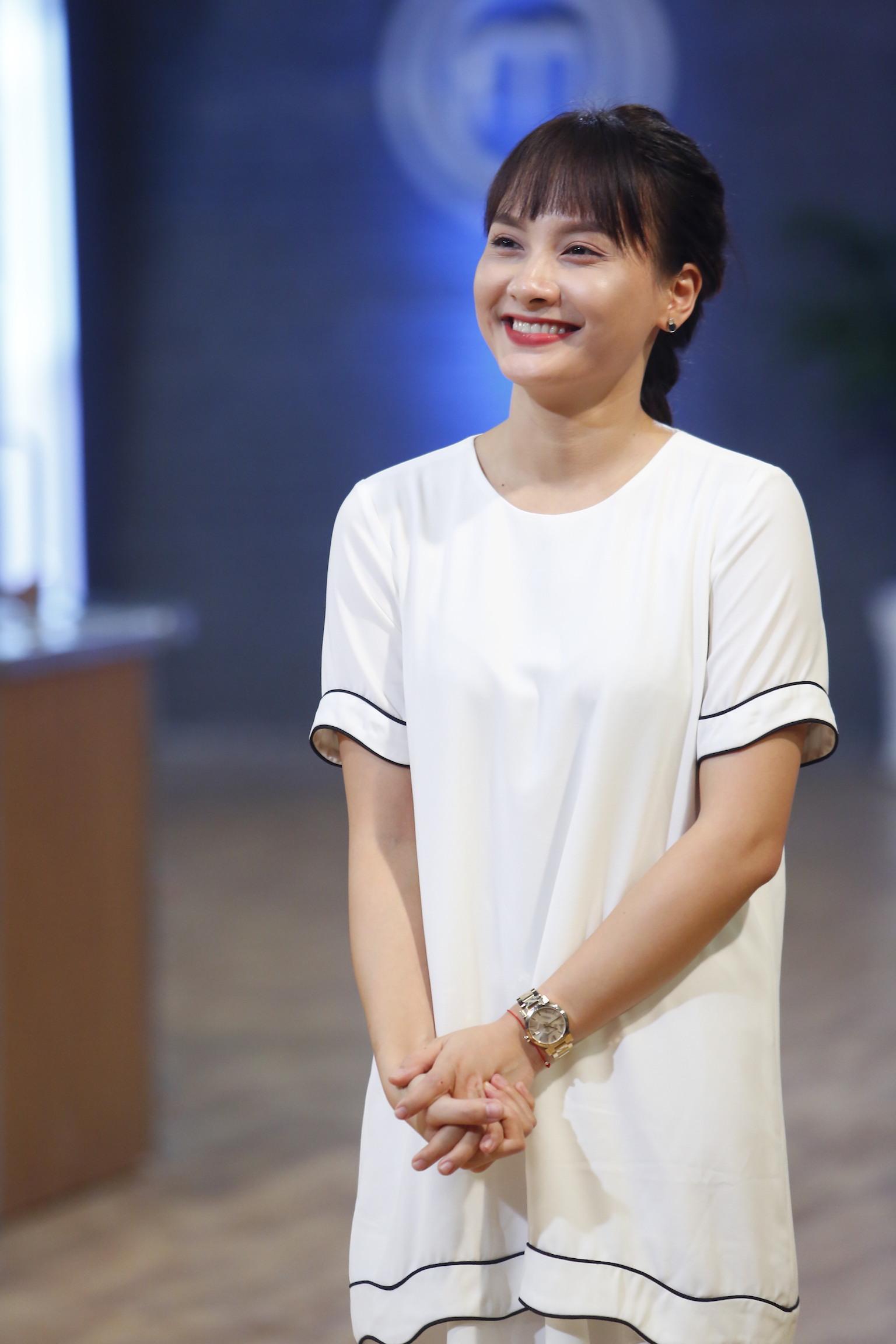 Vua đầu bếp 2017:  Bảo Thanh bất ngờ thất bại trước cô nàng cá tính An Nguy-8