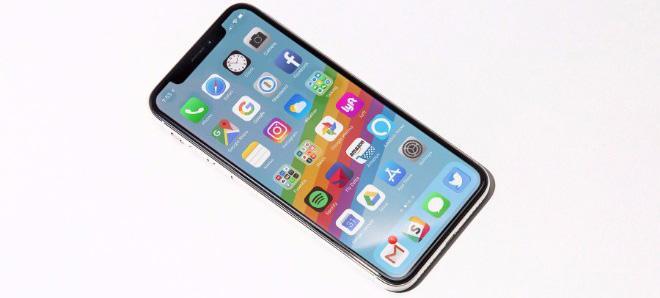 Apple chỉ cách tránh hiện tượng burn-in trên màn hình iPhone X-1