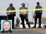 Vụ xả súng vào nhà thờ ở Texas: Nạn nhân đầu tiên được xác định là con gái của linh mục phụ trách nhà thờ-4