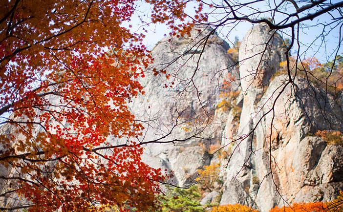 Những địa điểm lý tưởng để ngắm mùa thu ở Hàn Quốc-5