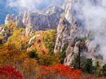 Những địa điểm lý tưởng để ngắm mùa thu ở Hàn Quốc