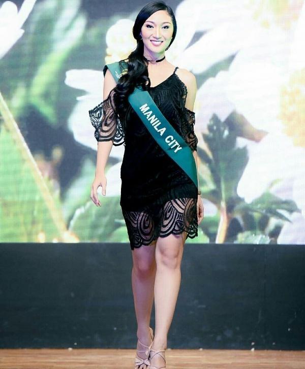 Chẳng những già và kém sắc, gu thời trang của Hoa hậu Trái đất 2017 cũng khiến người ta giật mình-6