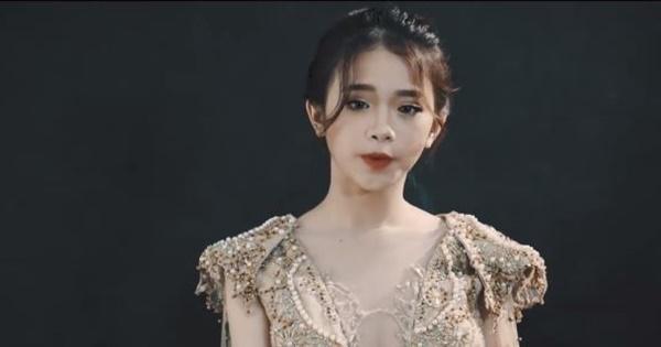 Đầu tư kỹ trang phục, Linh Ka và nhóm hotteen Hà thành vẫn bị chê tơi tả khi cover ca khúc về mẹ-2